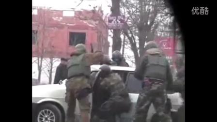 Спецназ ФСБ РФ Альфа и Вымпе