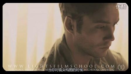 33.【电影自习室】留白和构图 来自V电影网