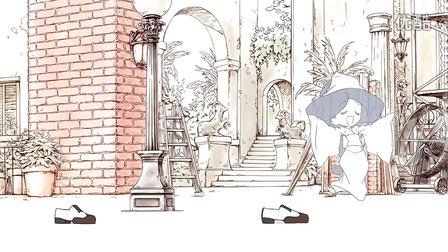 【个人动画】ががめ 義足のMoses