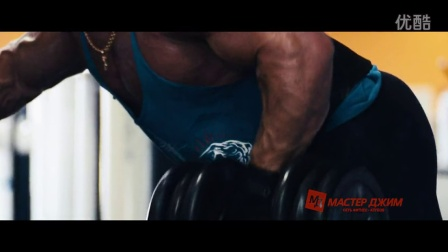 健身房宣传短片