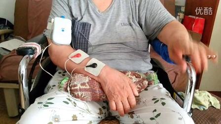 洁利安电子手托患者使用效果
