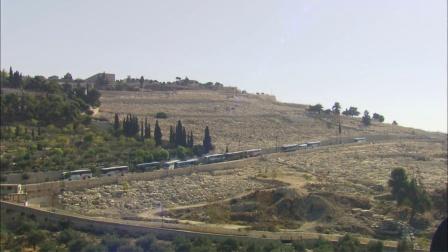 耶路撒冷-祈求和平之城