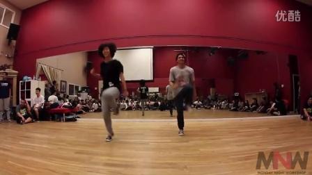 [ BimPa ]Monday Night Workshop_ Vivian Lin & Chris Martin