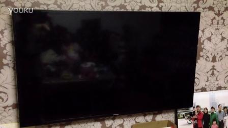 三星电视不断自动开关机2