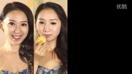 上海静安香格里拉大酒店中秋月饼2014——美味篇