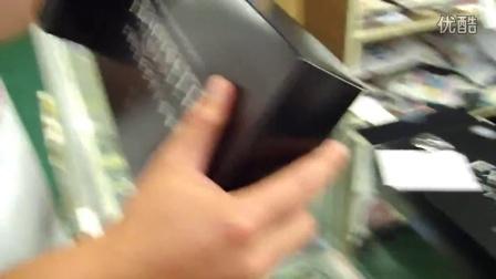 2008-09 UD 木盒 NBA 球星卡 拆卡视频!乔丹?科比?