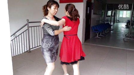 丽丽广场舞双人舞
