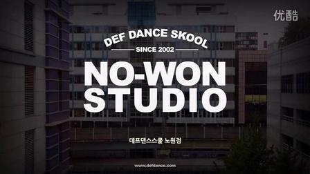 [ BimPa ]Ailee _Heaven_def dance school音乐部学生