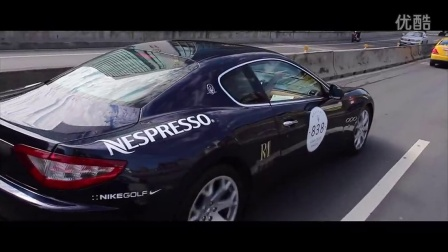 [小蔡影像工作室 協助拍攝] Maserati Gran Tour Taiwan 2014 瑪