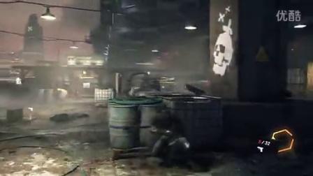 Quantum Break - World Premier Gameplay Demo