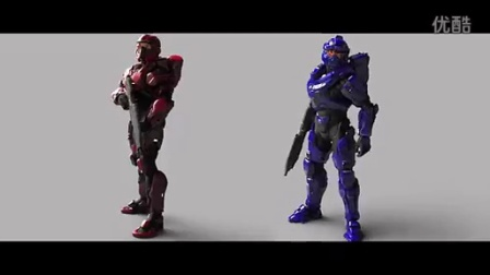 Halo 5- Guardians Multiplayer Beta First Look