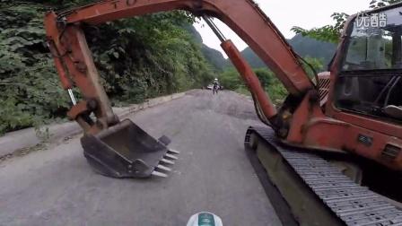 2014.8摩托车贵州骑行
