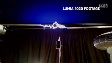 Nokia Lumia - Harnessing the power of lightning