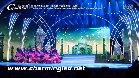 宁夏文化演出