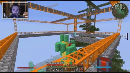 Minecraft Ultra Modded Survival