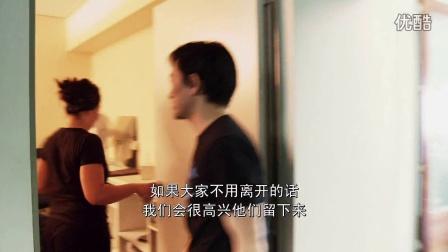 《霍比特人拍摄日志》第九集(中文字幕)