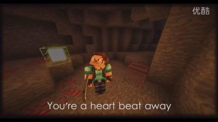 Minecraft我的世界歌曲'Diamond Day'