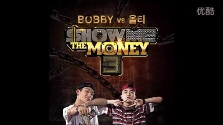 Bobby vs olltii 那xx (Feat.ZICO of Block B)