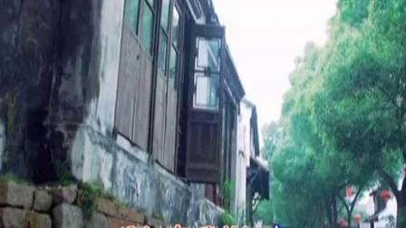 铁君作曲《情醉江南》-蓝桥幽梦(胡梅)