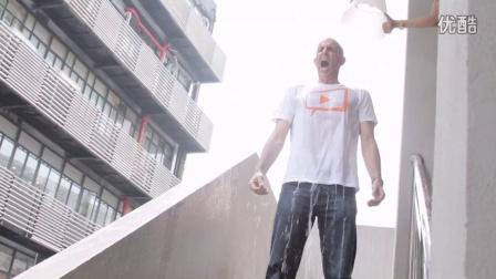 【冰桶挑战】Scott Ice Bucket Challenge