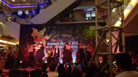 2014广州speed舞界限成果展 导师Kokiya Jazz