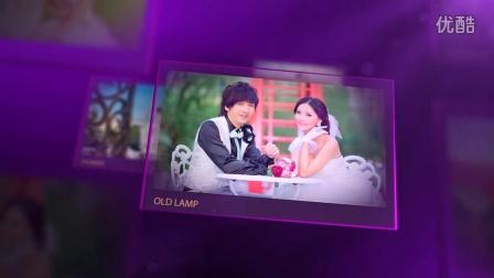典雅婚礼视频相册