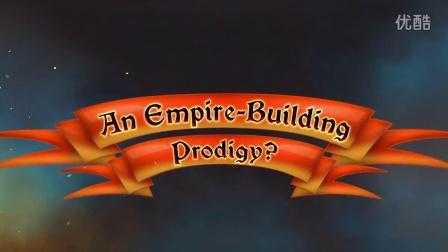 Age of Empires- Castle Siege Trailer