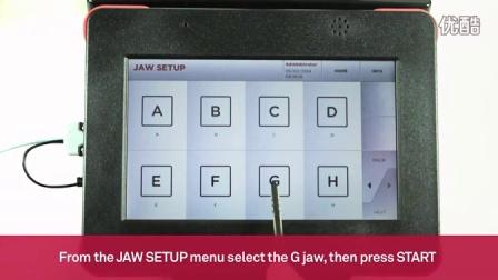 意大利开灵 数控钥匙机 994 Laser | 用于镭射钥匙、平齿钥匙及福特Tibbe钥匙夹具的校准