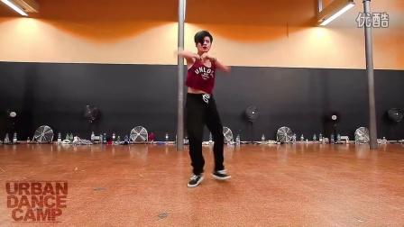 [ BimPa ]Koharu Sugawara __Say My Name_ by Destiny's Child Urban Dance Camp