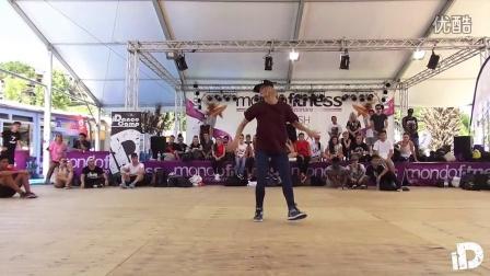 [ BimPa ]Sasha Sherman 'Triple Threat by Missy Elliott' - iDanceCamp 2014