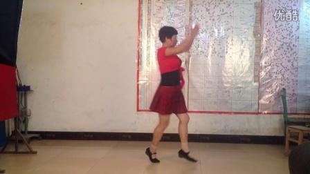 琴之广场舞-爱的辣舞