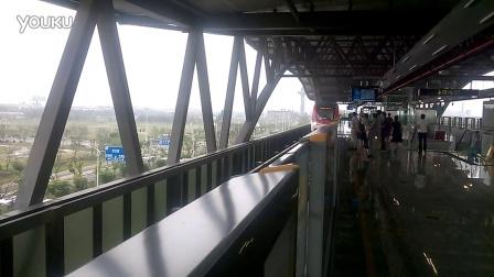 无锡地铁 印象