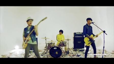 【PV】HEARTLAND乐队《绯闻女孩》
