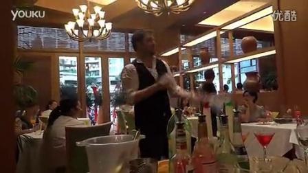外籍调酒师小样 北京外籍西林