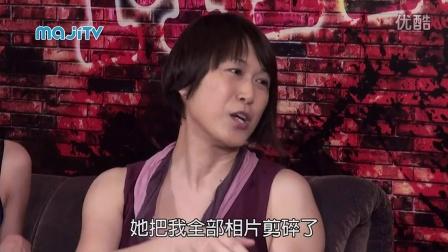 [語無倫次] 通性(38) - 反轉包皮變女子 MajiTV 2013.1.15