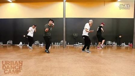 [ BimPa ]St Kingz -- 'Ladykiller' by Maroon 5 -- Urban Dance Camp