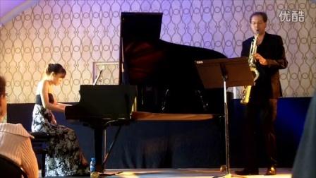 法国阿萨尔二重奏: 舒曼《柔板与快板》II