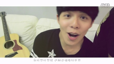 Mayday 五月天 -[十首合拼 Medley] (JieYing,Danny,Justin)
