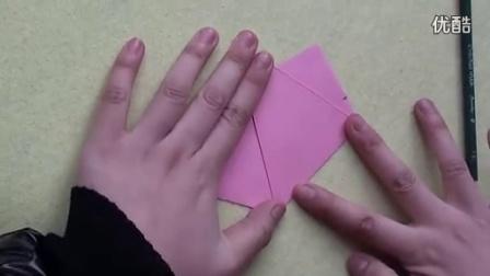校本剪纸视频教材三四年级(一)_高清