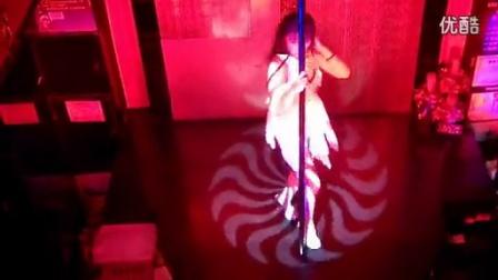 北京商演,性感钢管舞