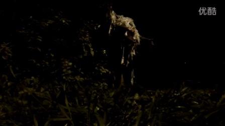 恐怖片主角竟然是一条小狗 吓到大姨妈啦! 千万别分享到空间吓到朋友了