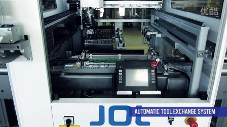 JOT Odd Shape异形件插件机