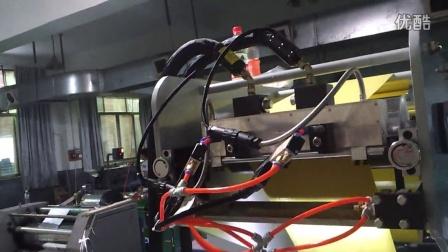 热熔胶复合机,热熔胶涂布设备,热熔胶刮胶机械