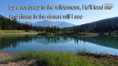 God Will Make a Way-精选赞美诗第372首
