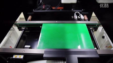 ASCENTEX 技高工業 雷射雕刻設備