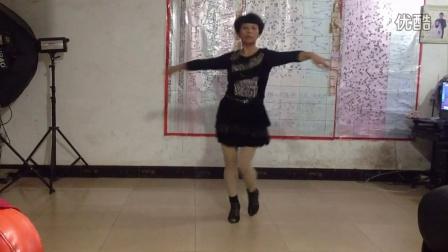 琴之广场舞-女人心