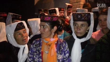 塔吉克族的婚礼