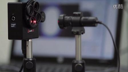 Duma Optronics- CCD Camera Laser Beam Profiling