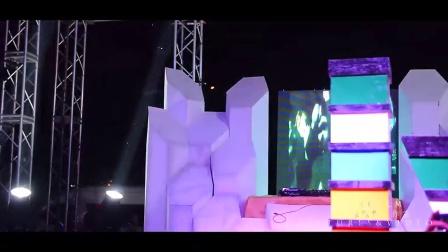 来煜凯星耀之路 party 现场及外景采访8.01菲芘2周年庆典