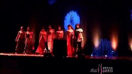尼罗河女儿受邀澳门2012-12-08Macau show Drama Queen_标清